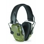Honeywell Howard Leight Impact® Sport Hunter Green Over-The-Head Electronic Earmuffs