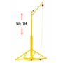 Honeywell Miller SkyORB™ 20' Steel Overhead Rotational Boom Anchor