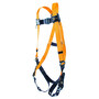 Honeywell Miller® Titan™ II 2X Non-Stretch Full Body Harness