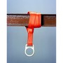 Miller® Titan™ 6' Polyester Cross Arm Strap With D-Ring Harness Connector