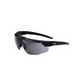 Honeywell Uvex Avatar™ Black Safety Glasses With Gray Polycarbonate Anti-Fog/Anti-Scratch Lens (Lead time for this product may be longer than normal.)