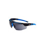 Honeywell Uvex Avatar™ Blue Safety Glasses With Gray Polycarbonate Anti-Fog/Anti-Scratch Lens (Lead time for this product may be longer than normal.)