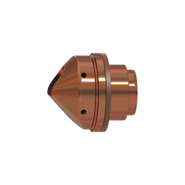 Hypertherm® 85 - 105 Amp FlushCut™ Nozzle/Shield Assembly