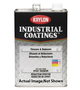 Krylon® Products Group 5 Gallon Pail Krylon® Coatings™ Acetone Thinner