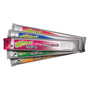 Sqwincher® 3 Ounce Assorted Flavor Sqweeze® Pops ZERO Ready To Eat Squeeze-Up Sugar Free/Low Calorie Electrolyte Freezer Pop