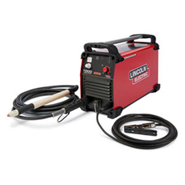 Airgas Link2808 2 Lincoln Electric 174 Tomahawk 174 1000 Plasma Cutting System With Machine Torch