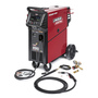 Lincoln Electric® POWER MIG®/POWER MIG® 260 MIG Welder Power Source 208 - 575 Volt 250 Amps At 26.5 Volts/40% Duty Cycle 300 Single Phase 247 lb