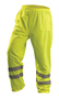 OccuNomix 2X Hi-Viz Yellow 100% Polyester Mesh Pants