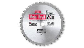 "Morse® 14"" 1800 RPM 66 TPI Metal Devil® NXT Steel Circular Saw Blade (For Metal Cutting) | Tuggl"
