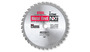 "Morse® 14"" 1800 RPM 66 TPI Metal Devil® NXT Steel Circular Saw Blade (For Metal Cutting)"