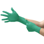Ansell X-Large Teal Microflex® 4.7 mil Nitrile Powder-Free Disposable Gloves (100 Gloves Per Dispenser)