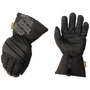 Mechanix Wear® Size 8 Black Winter Impact Gen 2 Water-Resistant Polyester Micro-Fleece/C40 3M™ Thinsulate™ Lined Cold Weather Gloves With Armortex® Grip And Padded Knuckles