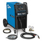 Miller® Millermatic® 252 MIG Welder, 200V- 230V 300 Amp Flux Cored (FCAW) MIG (GMAW) Single Phase