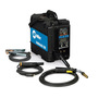 Miller® Multimatic™ 200 120V - 230V Single Phase CC/CV Multi-Process Welding Power Source with TIG Kit
