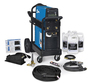 Miller® Dynasty® 210 DX TIG Welder, 120/480 Volt With Remote Foot Control, W-375 TIG Torch Kit And Coolmate™ 1.3