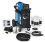 Miller® Dynasty® 210 DX TIG Welder, 120/480 Volt With Wireless Foot Control, W-375 TIG Torch Kit And Coolmate™ 1.3