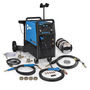 Miller® Millermatic® 255 MIG Welder, 208 - 240 Volt 230 Amp At 25.5 Volt At 60% Duty Cycle 300 Single Phase 148 lb