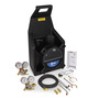 Miller® Model 23-5004A Quickbraze® Light Duty Acetylene Cutting/Heating/Welding Outfit