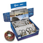 Miller® Model HBA-30510 30™ Series Heavy Duty Acetylene Cutting/Heating/Welding Outfit CGA-510