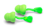 Moldex® Glide® Pod Foam Uncorded Earplugs With Optional Adjustable Cord