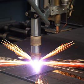 Plasma Cutting Gases