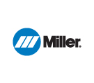 Miller logo on white