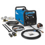 Miller® Multimatic™ 215 Single Phase CC/CV Multi-Process Welder