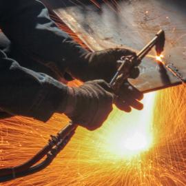 Manual Cutting Gases