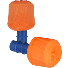 PIP® EZ-Twist™ Polyurethane Foam Uncorded Earplugs