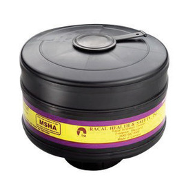 3M™ Hydrogen Fluoride, Organic Vapor, Particulates And Sulfur Dioxide Respirator Cartridge
