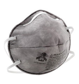 3M™ R95 Disposable Particulate Respirator With Nuisance Level Organic Vapor Relief