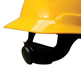 3M™ Black HDPE 4 Point Ratchet Hard Hat