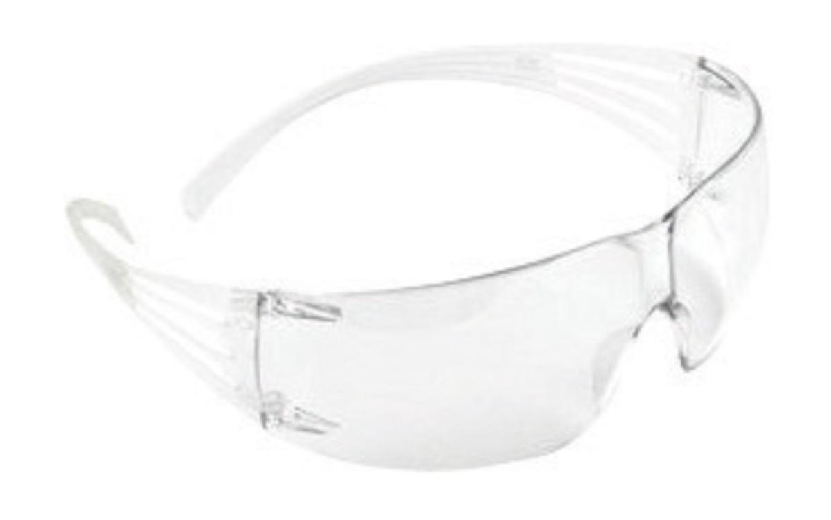 Airgas - 3MRSF201AS - 3M™ SecureFit™ Self-Adjusting Safety Glasses ...