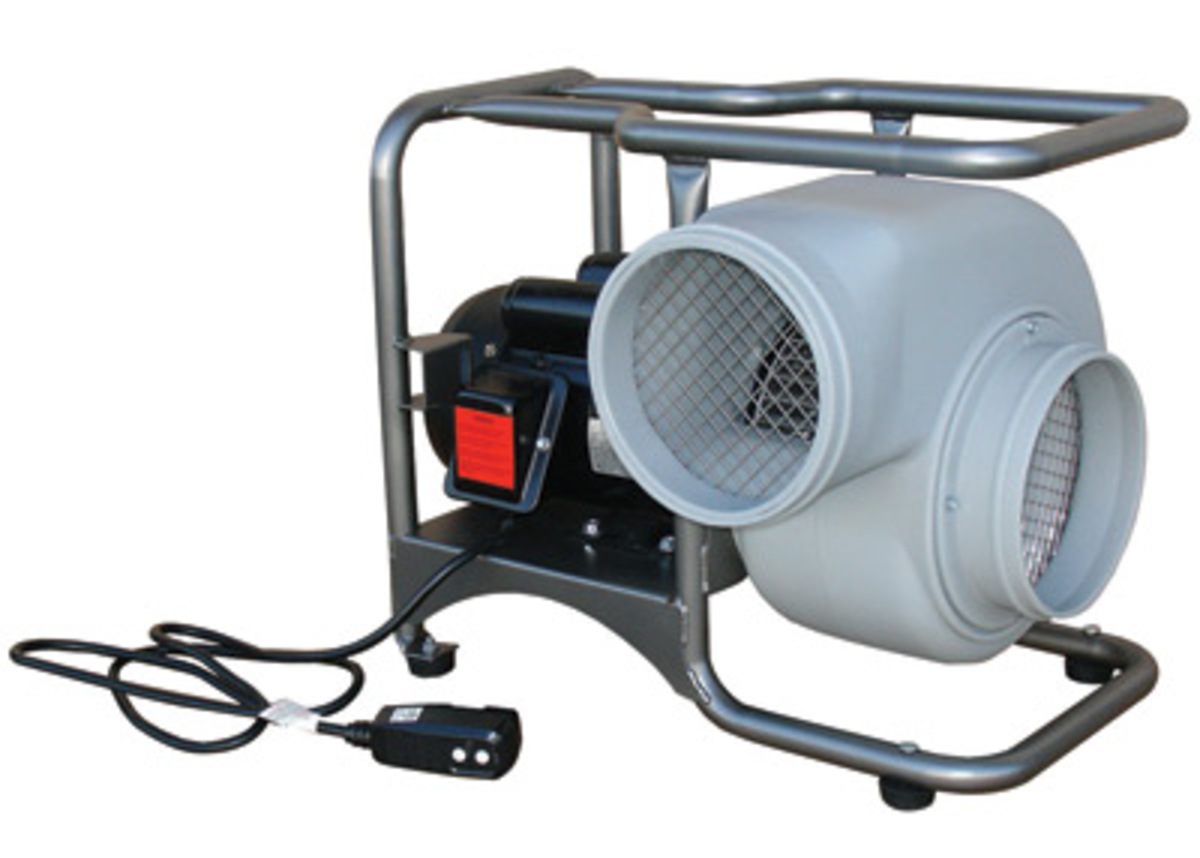 Air Systems Blowers : Airgas