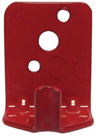 Amerex® Wall Hanger Bracket For 5 And 5.5 lb Dry Chemical Fire Extinguisher