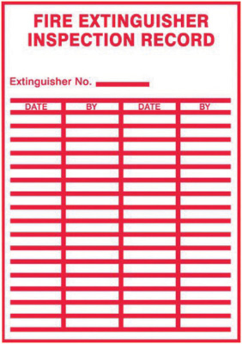 Airgas A81lfxg529vsp Accuform Signs 174 5 Quot X 3 1 2 Quot Red