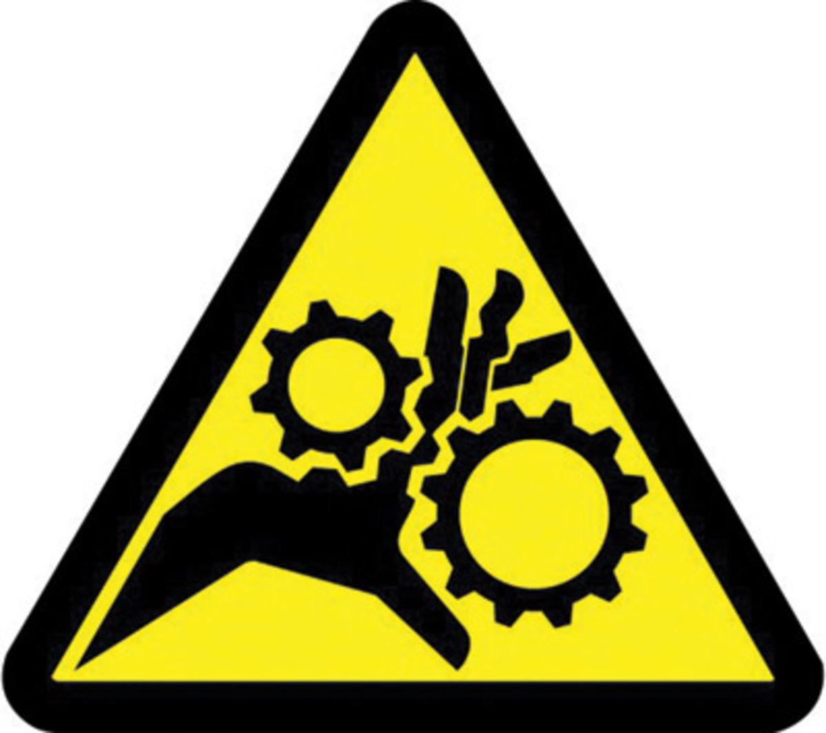 airgas a81lsgw1452 accuform signs174 2quot yellow and black
