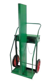Anthony Welded Products Cylinder Cart With 14