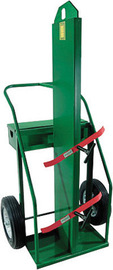 Anthony Welded Products Cylinder Cart With 24