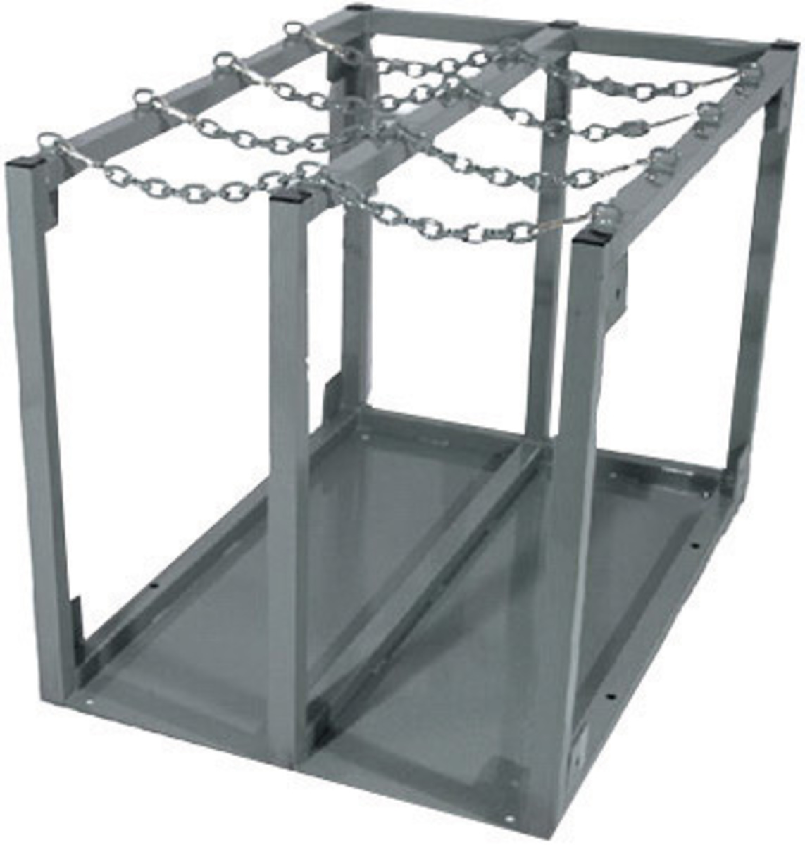High Pressure Bottle Rack : Airgas antmcr anthony welded products quot