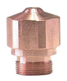 American Torch Tip HK25 2.5 mm High Pressure Capacitive Nozzle For Bystronic® 258 Laser Torches