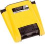 Honeywell Alkaline Yellow Battery Pack For GasAlertMicro 5 Series Multi-Gas Detector