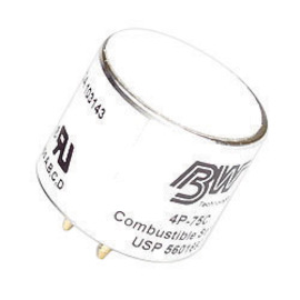 BW Technologies by Honeywell Replacement GasAlertQuattro Combustible Gas Sensor
