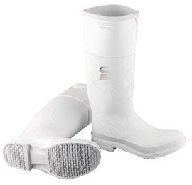 Dunlop® Protective Footwear Size 10 Onguard White 16
