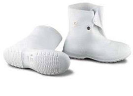 Dunlop® Protective Footwear Medium Bata® Viking White 10