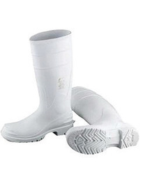 Dunlop® Protective Footwear Size 9 Polymax® Ultra White 16