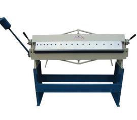 "Baileigh Industrial® 96"" 135° Bend Manual Box And Pan Brake | Tuggl"