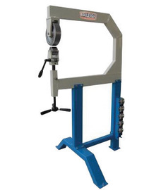 "Baileigh Industrial® 28"" Manual English Wheel | Tuggl"