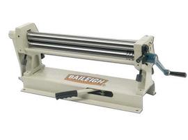 "Baileigh Industrial® 2"" X 24"" Manual Slip Roll Machine | Tuggl"