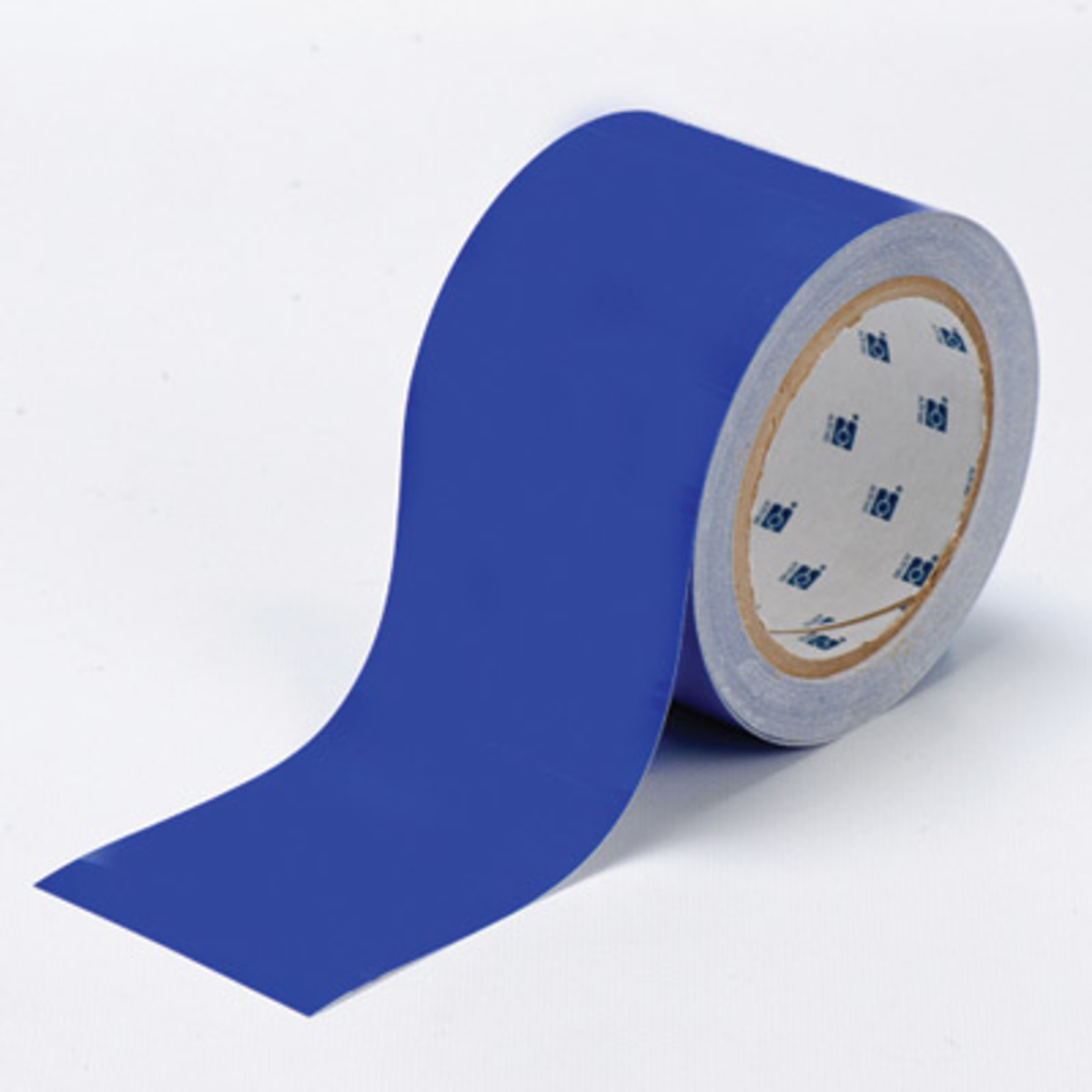 Airgas Brd104314 Brady 174 2 Quot X 100 Blue Polyester